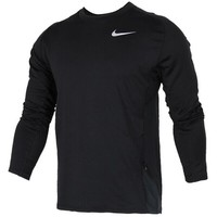 Punk Hipster T-shirt Original New Arrival 2017 NIKE THRMA SPHR ELMNT TOP C Quick Dry Men's T-shirts Long sleeve Sportswear AT_47_3