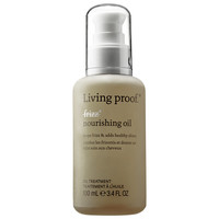 Sephora: Living Proof : No Frizz Nourishing Oil : hair-oil-treatment