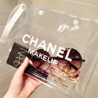 Designer Makeup Bag