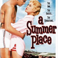 A Summer Place 11x17 Movie Poster (1959)