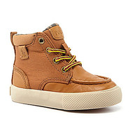 Polo Ralph Lauren Boys' Ted Casual Sneakers - Tan