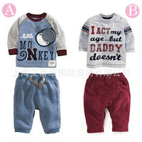 Kids Boys Girls Baby Clothing Products For Children = 4444554500