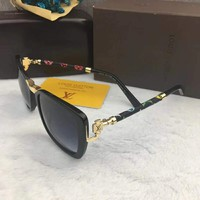 LOUIS VUITTON Fashion Sunglasses