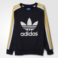adidas Cosmic Confession Sweater - Blue | adidas US