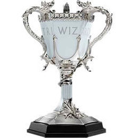 Harry Potter and the Goblet of Fire Collectible TRIWIZARD Cup: WBshop.com - The Official Online Store of Warner Bros. Studios