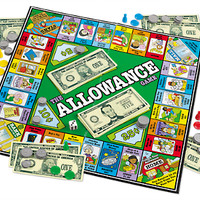 The Allowance Game® at Lakeshore Learning