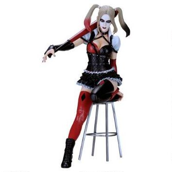 Harley Quinn Statue by Yamato USA  