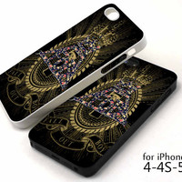 Fall out Boy iPhone case, iPhone 5/5c/5s case, iPhone 4/4s case, Samsung Galaxy s3/s4 case cover