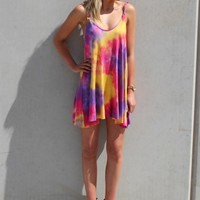 Gypsy Indie Dress - Dresses - Shop by Product - Womens