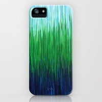 :: Sea Grass :: iPhone Case by GaleStorm Artworks | Society6