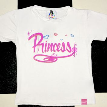 SWEET LORD O'MIGHTY! OG PRINCESS TEE
