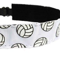 Volleyball Headband