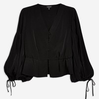 Split Sleeve Blouse - New In Fashion - New In