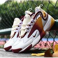 Nike Zoom 2K Leisure sports shoes