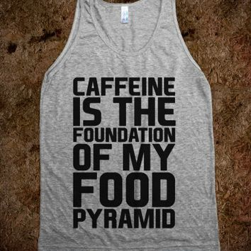 Caffeine Foundation