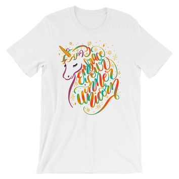 Unicorn Shirt for Women - Shipping Included