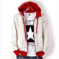 Winter Design Stylish Hats Hoodies Jacket [10352111747]