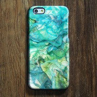 Abstract Blue iPhone XR SE Case iPhone XS Max plus Case iPhone 5 Case Galaxy Case 3D 141