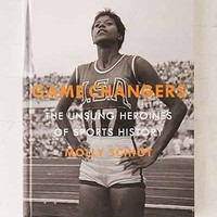 Game Changers: The Unsung Heroines Of Sports History By Molly Schiot - Urban Outfitters
