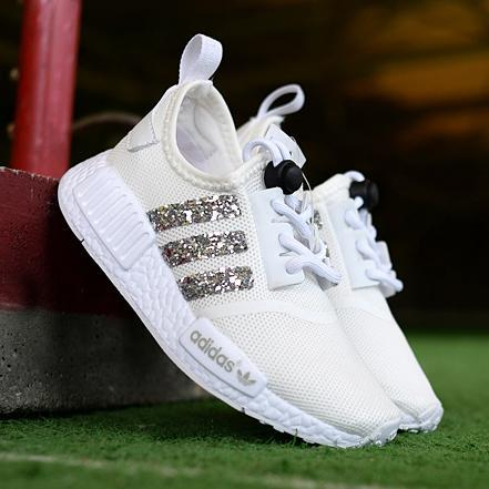 Image of Adidas Girls Boys Children Baby Toddler Kids Child Breathable Sneakers Sport Shoe