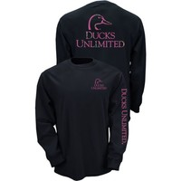 Ducks Unlimited Adults' Long Sleeve T-shirt
