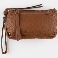Billabong Sunny Party Wallet Brown One Size For Women 25128340001