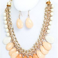 The Summer Necklace - 29 N Under
