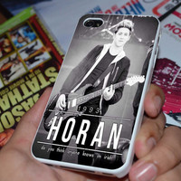 Niall Horan Case for iPhone 4/4S iPhone 5/5S/5C and Samsung Galaxy S3/S4
