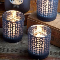 Holiday Votive Candles Set