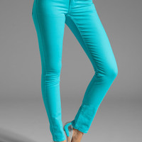 Cheap Monday Tight in Riviera Turquoise from REVOLVEclothing.com