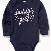 Graphic Bodysuit for Baby | Old Navy