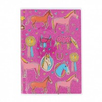 Unicorn glitter A6 notebook - NEW - Stationery - New for Autumn