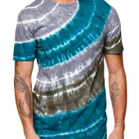 Altamont Sediments T-Shirt - Mens Tee - Multi Color
