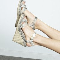 ELARA-08 Wedge Sandal