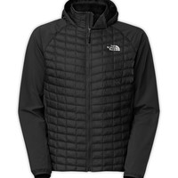 MEN'S THERMOBALL™ HYBRID HOODIE | Shop at The North Face
