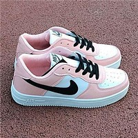 NIKE AIR FORCE 1 AF1 Sneakers Sport Shoes-5