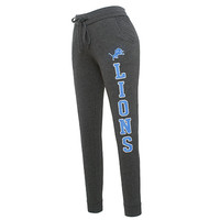 Detroit Lions Home Field French Terry Pants