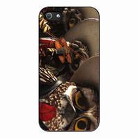 Rango Owl Singing for Iphone 5 Case *NP*