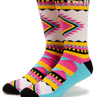 Neff Arizona Wild Crew Socks