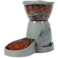 Petmate Programmable Portion Right Pet Feeder
