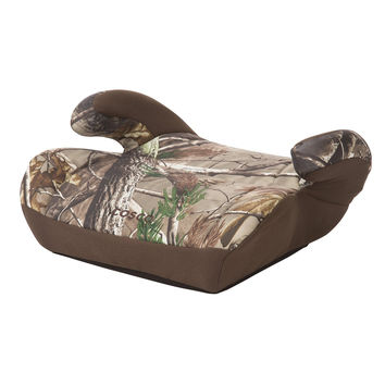 Cosco Top Side Booster Car Seat Realtree (Brown BC030AVQ