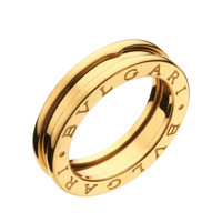 Bulgari | B.zero1 Yellow Gold Rings AN852260 | BVLGARI