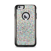 The Colorful Small Sprinkles Apple iPhone 6 Plus Otterbox Commuter Case Skin Set