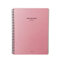 Mon Cahier Planner Large