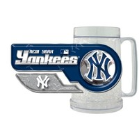 MLB New York Yankees Freezer Mug