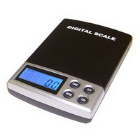 Precision Electronic Pocket Digital Scales 1000g / 0.1g