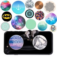 Phones Accessories Mobile Phone Case POP Holder for iPhone X 5 5s SE 6 6s 7 8 X Plus for Samsung A5 2017 for Huawei P10 Lite P20