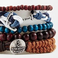 Icon Brand Nautical Bracelet Pack