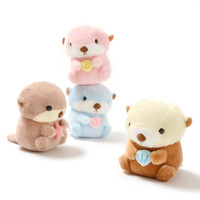 Mucchiri Rakkun Plush Collection (Standard)