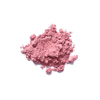 Petunia - True Pink Mineral Blush - Handcrafted Makeup